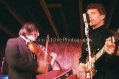V16 John Cale and Lou Reed