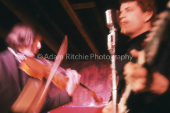 V23 John Cale and Lou Reed
