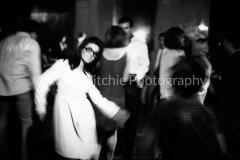V54-3-6 Exploding Plastic Inevitable, dancing to Velvet Underground