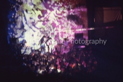 X162 Joe Gannon's light projections on Pink Floyd at the International Times launch party at the Roundhouse Oct 15 1966