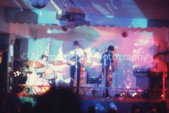 X11 Nick Mason, Roger Waters, Syd Barrett and Richard Wright, Pink Floyd at UFO Club Dec 7 1966