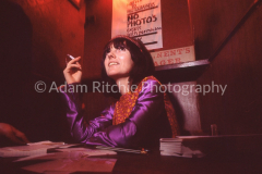 X43 Cashier at UFO Club Dec 7 1966