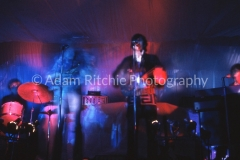X08 Nick Mason, Roger Waters, Syd Barrett and Richard Wright, Pink Floyd at UFO Club Dec 7 1966