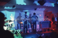 X14 Nick Mason, Roger Waters, Syd Barrett and Richard Wright, Pink Floyd at UFO Club Dec 7 1966